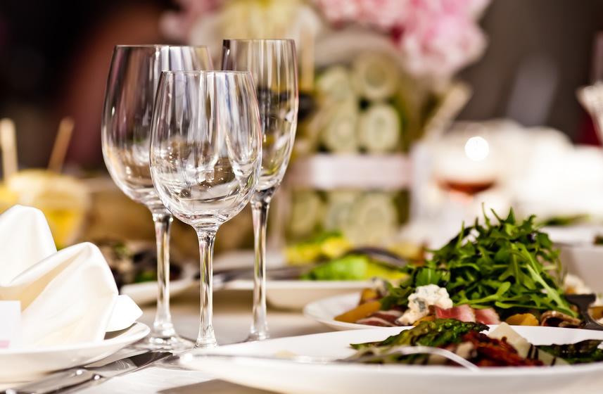 restaurant het groene genoegen